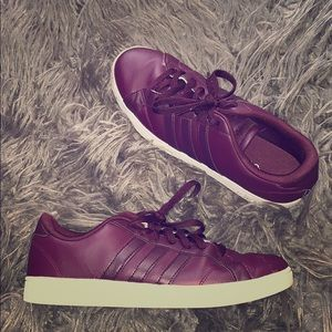 Adidas Colorfoam Sneakers (Purple)